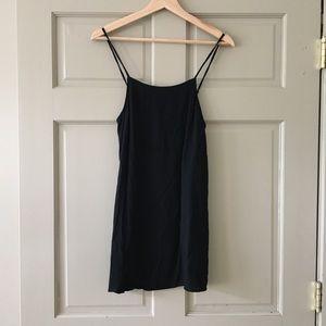 Ref simple back dress